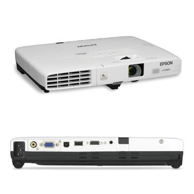 PowerLite 1771W 3000 Lumens Multimedia Projector - V11H477020