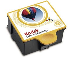 Color Ink Cartridge for All-In-One Printers