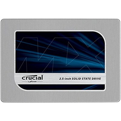 MX200 500GB SATA 2.5 Inch Internal Solid State Drive - CT500MX200SSD1 - OPEN BOX