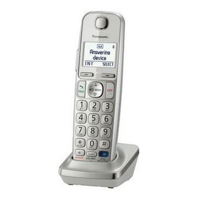 Extra Cordless Handset for TGE210/230/240/260 Series Phones - KX-TGEA20S