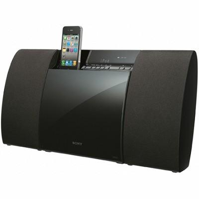 CMT-CX4IP - Micro Hi-Fi Music System