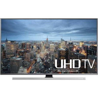 UN65JU7100 - 65-Inch 4K 120hz Ultra HD Smart 3D LED HDTV - OPEN BOX