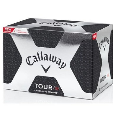 Tour iZ Golf Balls (12-Pack) 640844612