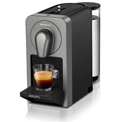 Prodigio Smart Coffee Espresso Maker with Smartphone Connectivity (Titan)