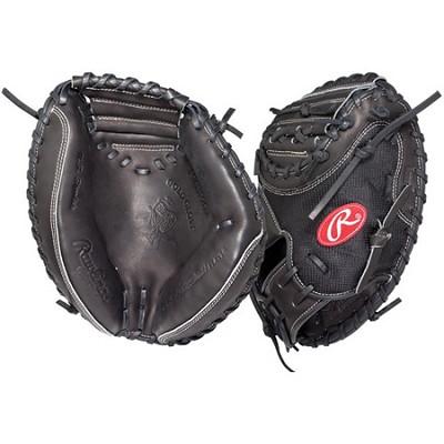 Heart of the Hide Pro Mesh Catcher's Glove - PROJP20MX