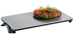 TWT-40 Classic Cordless Warming Tray