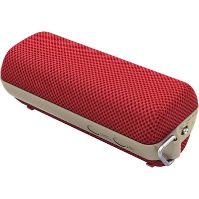 SRSBTS50 Blutetooth Speaker - Red