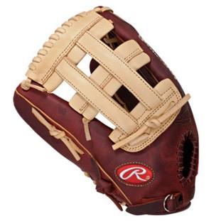 PRO302-6SC-RH - Heart of the Hide 12.75 inch Baseball Glove Left Hand Throw