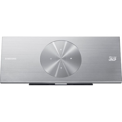 BD-D7500/ZA 3D Ultra Slim Design Blu-ray DVD Player WIFI - OPEN BOX