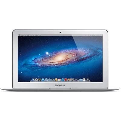 11.6` MacBook Air MD223LL/A Laptop - 1.7 GHz Intel Core i5 Processor