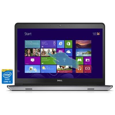 Inspiron 14 5000 14.0` Touch HD Notebook PC - Intel Core i5-4210U Processor