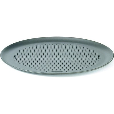 16` Nonstick Bakeware Pizza Pan - 1826055