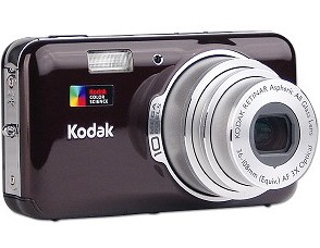 Easyshare V1003 Digital Camera (Coffee)