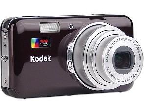 Easyshare V1003 Digital Camera (Coffee)
