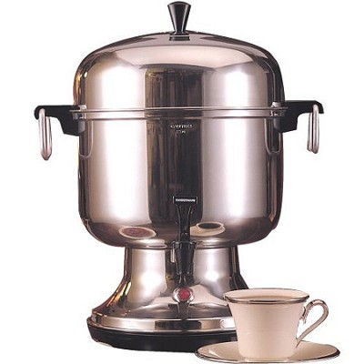 FSU236 Coffee Urn 12-36 Cups