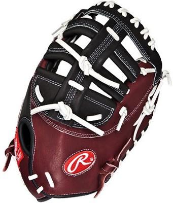 Gold Glove Legend 12 inch First Base Baseball Glove