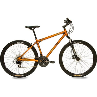 29` Jeep Comanche 21 Speed Mountain Bike (02952) - ***AS IS***