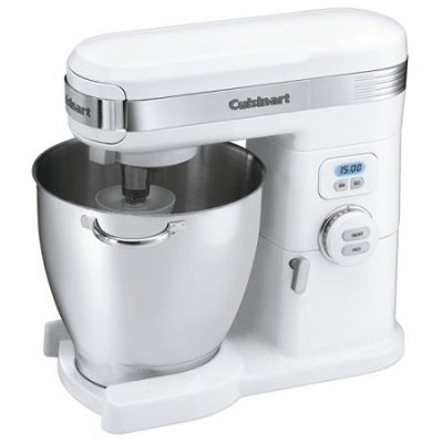 SM-70 7-Quart 12-Speed Stand Mixer, White