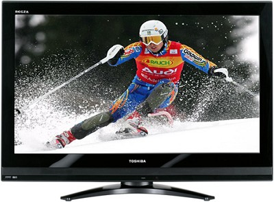 32HL67 - REGZA 32` High-definition LCD TV