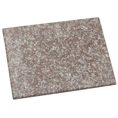 CB44371 Granite Cutting Board (12` x 16`, Brown)