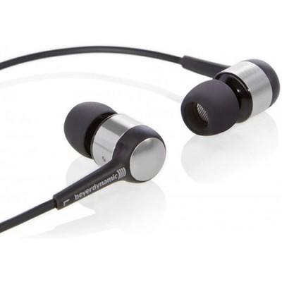 DTX 101 iE In-ear headphones - Silver - 12 ohm