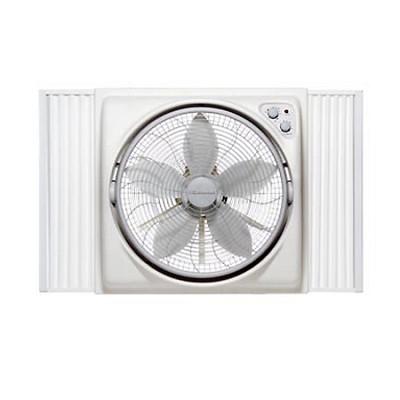 16 inch 3-Speed Electrically Reversible Window Fan - WCW1616