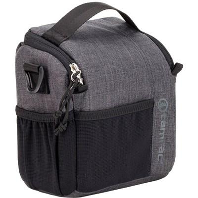 Tradewind 2.6 Shoulder Bag (Dark Gray) T1400-1919