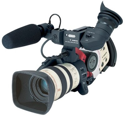 XL1-S Camcorder
