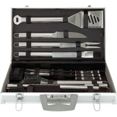 30-Piece Tool Set with Aluminum Case - 02191X