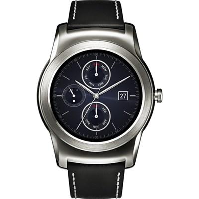 Watch Urbane Android SmartwP-OLEDGorilla GlassDispWi-Fi (Silver) - ***AS IS***