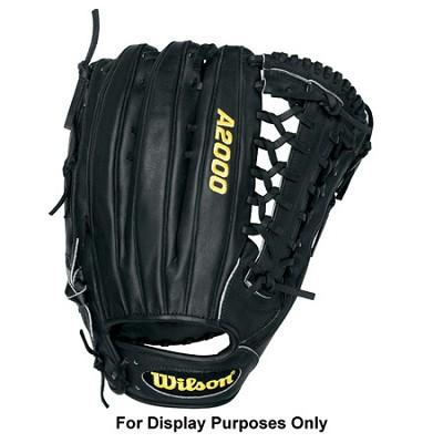 A2000 Josh Hamilton Game Model Fielder Glove - Left Hand Throw - Size 12.5`