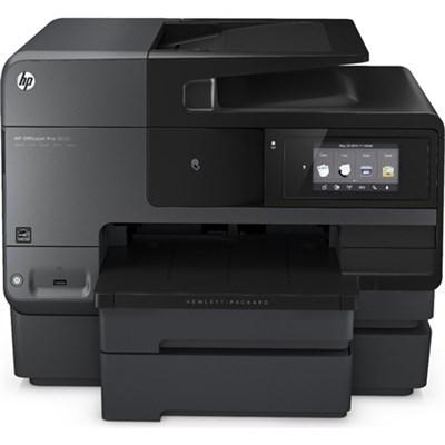 Officejet Pro 8630 e-All-in-One Wireless Color Printer - OPEN BOX