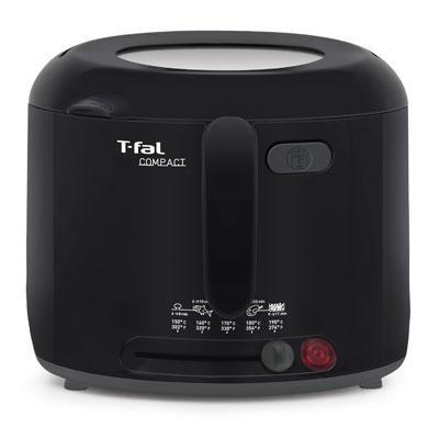 1.8-Liter Compact Deep Fryer - FF122581