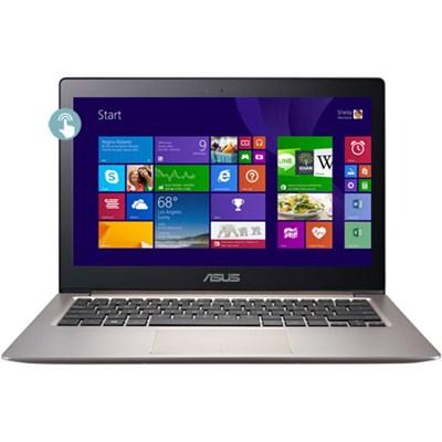 Zenbook UX303LA-XS51T 13.3` HD Display Intel Core i5-5200U  Touchscreen Laptop