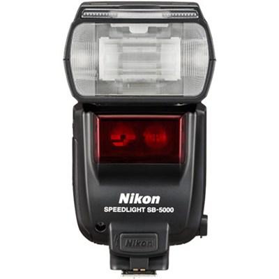 SB-5000 AF Speedlight Flash - 4815