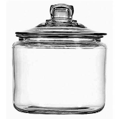 3Qt Heritage Hill Jar w/ Lid