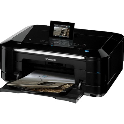 PIXMA MG8120 All-in-One Wireless Inkjet Photo Printer