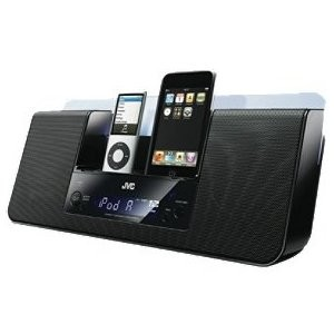 Home NXPN10 10W iPod iPhone Audio System (Black)
