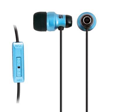 KE29A Isolating Earbud (Aqua)