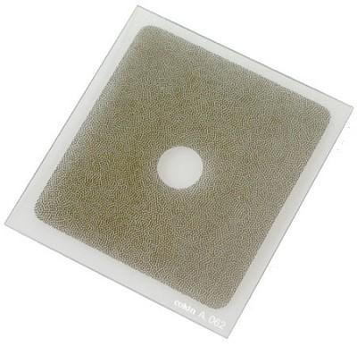 Spot in Color A062 (Gray 1) - OPEN BOX