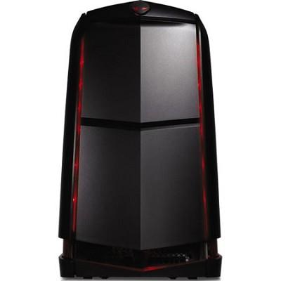Aurora AAR4-10000BK Desktop Tower - Intel Core i7-3820 Processor