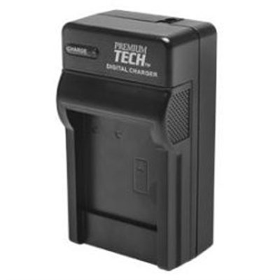Premium Tech  Battery Charger For the Panasonic BCM13