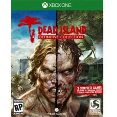 Dead Island Def Cllctn XB1