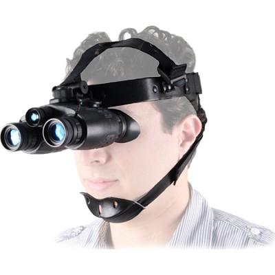 Night Ninja Hands-Free Night Vision Goggles BRNNINJA