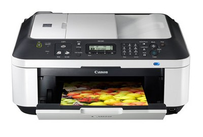 Pixma MX340 Inkjet Office All in One Printer