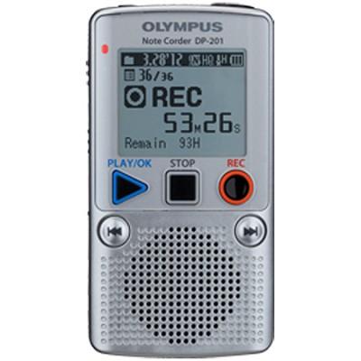 DP-201 - Digital Voice Recorder