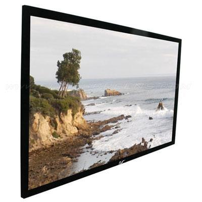 Sable Frame2 92` 16.9 FxdScrn