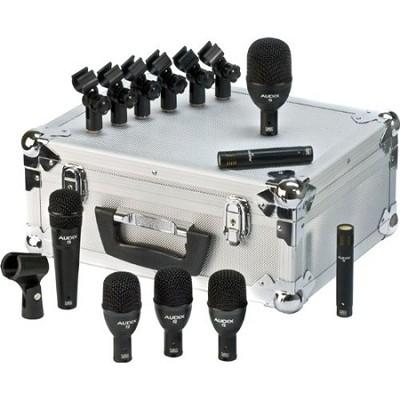 FP7 Drum Mic Pack