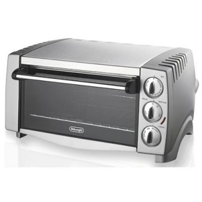 1/2-Cubic-Foot 6-Slice Toaster Oven