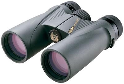Monarch 12x42 ATB Waterproof & Fogproof Roof Prism Binocular